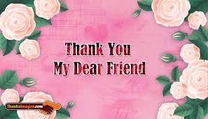 """Résultat de recherche d'images pour """"thanks you my friends"""""""