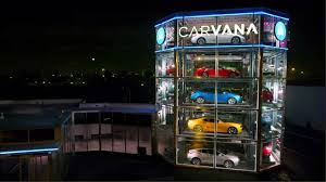 Car Vending Machine Texas