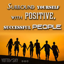 Yotta Sky On Twitter The People You Surround Yourself With Have A
