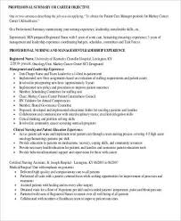 Certified Nursing Assistant Resume Examples Adorable 48 Sample Nursing Assistant Resumes Sample Templates