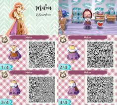 Animal Crossing New Leaf Wallpaper Qr
