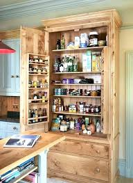 freestanding pantry cabinets stand alone cabinet hutch up plans storage freestandin