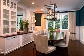 dining room white cabinets. Exceptional Built In Dining Room Cabinets Traditional With Dark Wood Floor White E