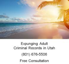 utah expungement form expunging adult criminal records in utah 801 676 5506 free