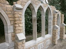 Small Picture Folly Garden The Gothic Folly Design Build 3D Design