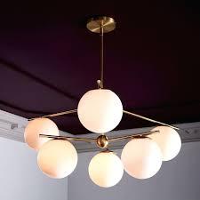 modern chandelier lamp chandelier terrific modern chandelier large contemporary chandeliers gold iron with round white lamp