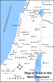 Bible Maps Biblical And Historical Maps To Print