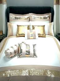 Blue White And Gold Bedroom White And Gold Bedroom Sets White And ...
