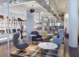 Architecture And Interior Design Magnificent Design Within Reach New Showroom Featured In Interior Design