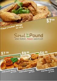 Flyer Design Food The Secret To Beautiful Graphics Youzign Blog