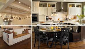 Kitchen : Amazing Kitchen Island With Seating Attractive And 30 Islands  Dining Areas Digsdigs Kitchen Island With Seating Kitchen Island With  Seating For 3 ...
