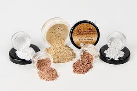 Bare Minerals Matte Foundation Color Chart Starter Set Warm Neutral Shade Most Popular Mineral Makeup Kit Bare Skin Sheer Powder Matte Foundation Blush Bronzer Illuminating Veil