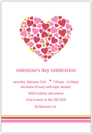 valentines party invitations valentines day invitations