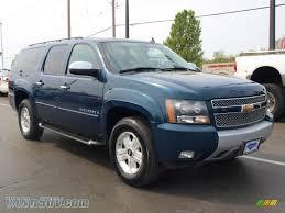 Chevrolet Suburban 1600x0w