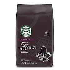 Osebo are given at the end of. Starbucks French Roast Dark Roast Ground Coffee 28 Ounce Bag Amazon Com Grocery Gourmet Food
