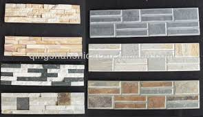 Outdoor Decorative Tiles For Walls decorative outdoor stone wall tiles garden decorative brick 2