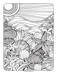 Don't forget to solve our quiz and read a few interesting facts. Free Printable Abstract Pdf Coloring Page