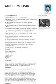Freelance Graphic Designer Resume Samples - Visualcv Resume Samples ...