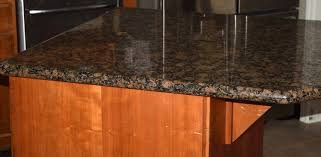 i have tried almost every cleaner on the market and no matter how many times i spray and scrub my granite surface i can never get the stunk on food off of