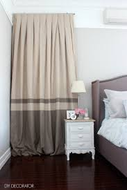 custom made curtains by pret a portiere