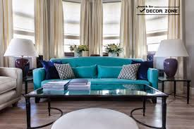 Turquoise Living Room Furniture Modern Style Living Room Furniture