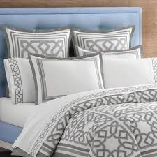 grey patterned duvet covers the duvetsgray linen cover king super size