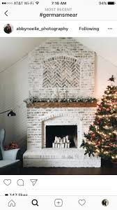 Renovate Brick Fireplace Best 25 Brick Fireplace Makeover Ideas On Pinterest Painting