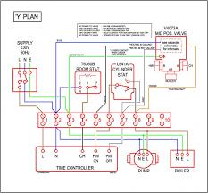 honeywell fan limit switch wiring diagram images wiring diagram y plan wiring diagram website