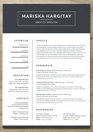 Modern Resume Examples Amazing Modern Resume Examples 48 Contemporary Templates Example Sample Of