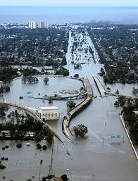 Наводнение Википедия Наводнение
