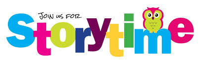 Story Times - Jackson County Public Libraries