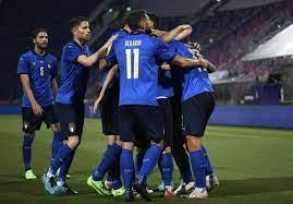 L'Italia batte 4-0 la Repubblica Ceca nell'ultimo test verso Euro2020 -  Cronache Nuoresi