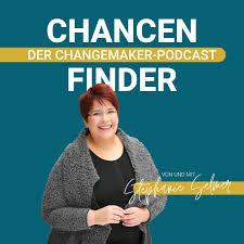 Chancenfinder - der Changemaker-Podcast