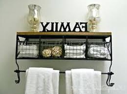 wall shelf with baskets and hooks shelves black metal amp wood