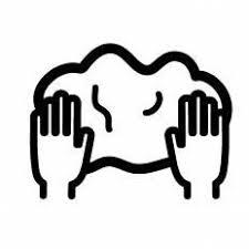 パン作りシルエット イラストの無料ダウンロードサイトシルエットac