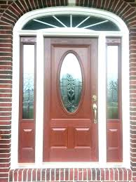 posh installing front door with sidelights sidelight glass replacement replace front door awe inspiring exterior door