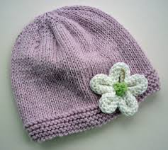 Knitted Flower Pattern Adorable Mack And Mabel Knitted Flower Tutorial