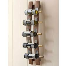 wine rack. Barrel Wine Rack C