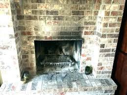 cleaning fireplace brick cleaning fireplace brick fireplace cleaner fireplace brick cleaner fireplace brick cleaning soot fireplace