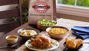 Boston Market Is Now Delivering Nationwide Restaurant News