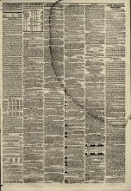 New York Herald Newspaper Archives Oct 23 1846 P 3