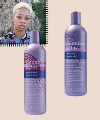 Does Shimmer Lights Lighten Hair The Best Products For Maintaining Platinum Blonde Hair Glamour