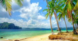 4K Beach Wallpapers High Quality ...