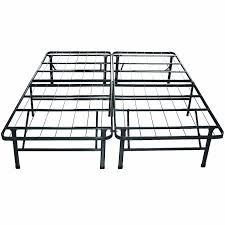 metal platform bed frame. Classic Brands Hercules Heavy Duty Metal Bed Frame, 72 X 84 13 In Platform Frame