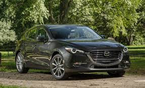 Mazda Mazda 3 Reviews | Mazda Mazda 3 Price, Photos, and Specs ...