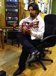 Flamenco Guitar Ruben Diaz Official Website