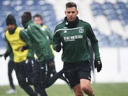 Ádám szalai on fifa 21. Hannover Loan Striker Adam Szalai From Hoffenheim Goal Com
