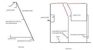 detached garage studio above help needed terry love how plumb toilet diagram bowl installation repair