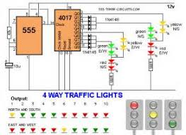 4 way traffic light schematic diagram images 1000 images about 4 way traffic light wiring diagram 4 discover your