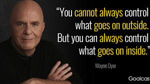 20 Wayne Dyer Quotes On Manifesting Your Destiny